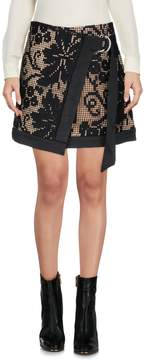 Elliatt Mini skirts
