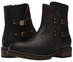 Wolky Emerald Women's Pull-on Boots