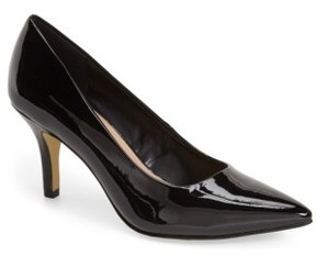 Bella Vita Women's 'Define' Pointy Toe Pump
