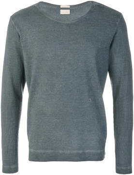 Massimo Alba longsleeved T-shirt