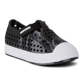Skechers Guzman 2.0 Perforated Shoe (Toddler)