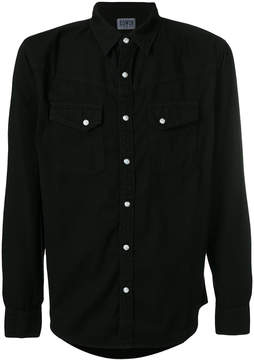 Edwin Western style shirt
