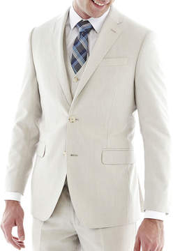 Jf J.Ferrar J.F. Regular Fit Bone Suit Jacket