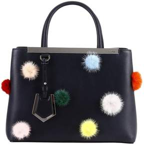 Fendi Handbag Shoulder Bag Women