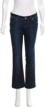 DL1961 Low-Rise Jeans