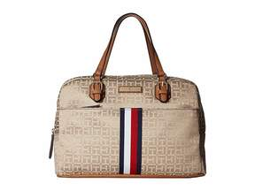 Tommy Hilfiger Mira Satchel Satchel Handbags