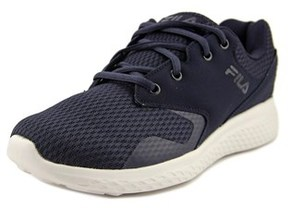 Fila Layers Round Toe Synthetic Sneakers.