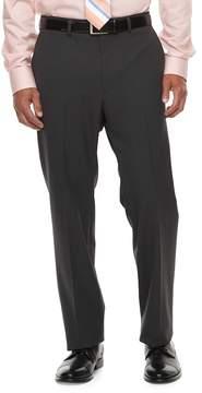 Chaps Men's Performance Series Slim-Fit Stretch Suit Pants