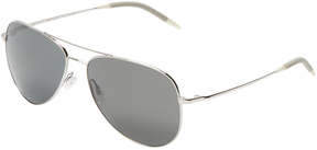 Oliver Peoples Women's Kannon Tinted Aviator Frame