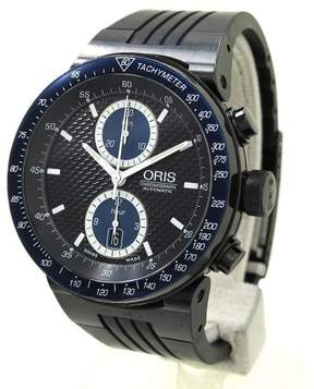 Oris Williams F1 7563 Chronograph Men
