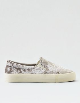 American Eagle Outfitters AE Platform Slip-On Sneaker