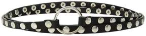 McQ Double Wrap Belt