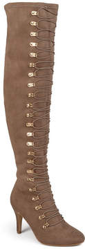 Journee Collection Trill-Wc Womens Dress Boots