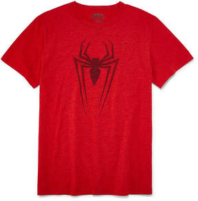Spiderman Novelty T-Shirts Graphic T-Shirt-Big Kid Boys