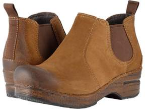 Dansko Frankie Women's Shoes