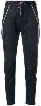 Diesel Black Gold drawstring trousers