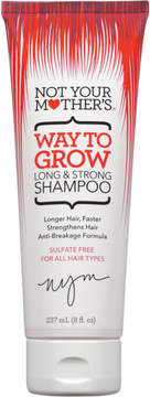 Not Your Mother's Way To Grow Long & Strong Shampoo