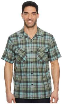 Pendleton Short Sleeve Board Shirt Men's Clothing