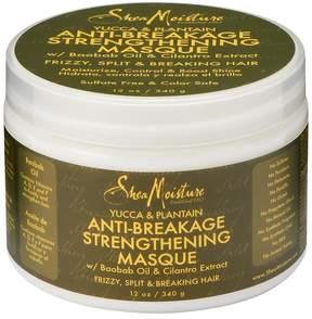 Shea Moisture Sheamoisture SheaMoisture Yucca & Plantain Anti-Breakage Strengthening Masque