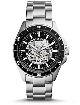 Fossil Sport 54 Automatic Stainless Steel Watch