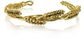 Aurelie Bidermann Women's Gold Steel Bracelet.
