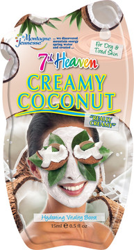 Montagne Jeunesse Creamy Coconut Masque