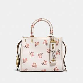 Coach New YorkCoach Rogue 25 With Floral Bow Print