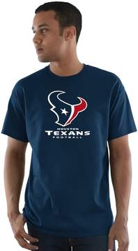 Majestic Men's Houston Texans Critical Victory Tee