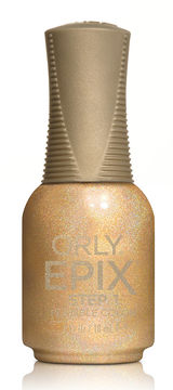 Orly Epix Flexible Color Special Effects Nail Polish - .6 oz.