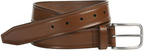 Johnston & Murphy Double Self-Stitch Belt