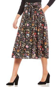 Antonio Melani Charlotte Skirt Made With Liberty Fabrics