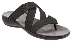 Trotters Women's Komet Thong Sandal