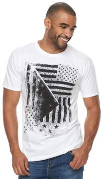 Apt. 9 Men's American Flag Tee