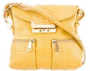 VBH Vee Mail Crossbody bag