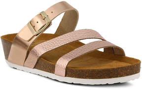 Spring Step Bubbles Sandal - Women's