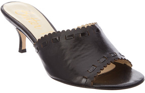 Butter Shoes Pryce Leather Mule