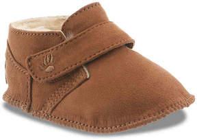 BearPaw Girls Skylar Infant Crib Shoe