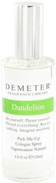 Demeter by Demeter Dandelion Cologne Spray for Women (4 oz)