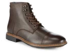Original Penguin Neilson Leather Boots