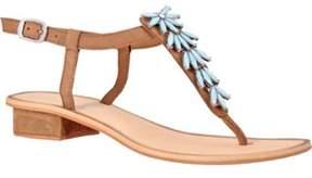 NOMAD Women's Turquoise Bay Sandal.