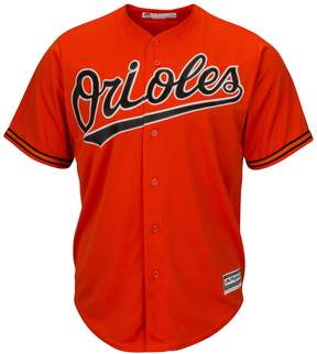 Majestic Men's Baltimore Orioles Cool Base Replica MLB Jersey
