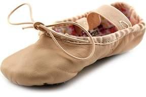 Capezio Daisy N Round Toe Leather Dance.
