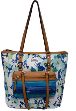 Rosetti Lizzy 2 In 1 Tote Bag