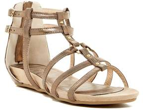 Kenneth Cole New York Lost Strike Gladiator Sandal (Little Kid & Big Kid)
