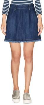 Each X Other Denim skirts