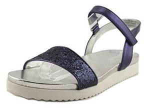 Nina Gazmin Open-toe Synthetic Slingback Sandal.