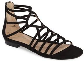 Pelle Moda Women's Brazil Strappy Sandal