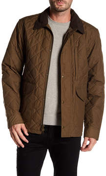 Filson Quilted Mile Marker Jacket