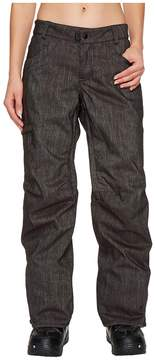 686 Patron Insulated Pants-Short Women's Casual Pants