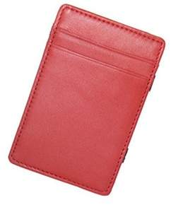 Royce Leather Unisex Magic Wallet 117-5.